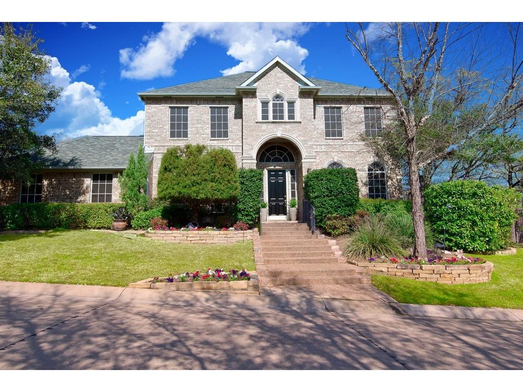 Sold Property | 3200 Hill Dale Drive Highland Village, Texas 75077 0