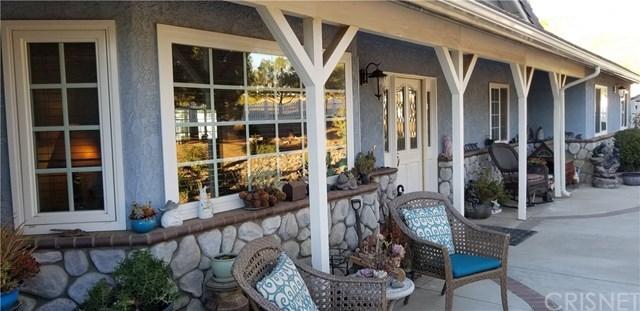 Closed | 35441 Penman Road Agua Dulce, CA 91390 2