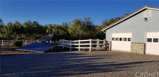 Closed | 35441 Penman Road Agua Dulce, CA 91390 3