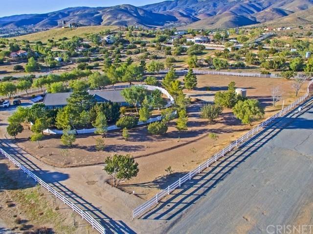 Closed | 35441 Penman Road Agua Dulce, CA 91390 4
