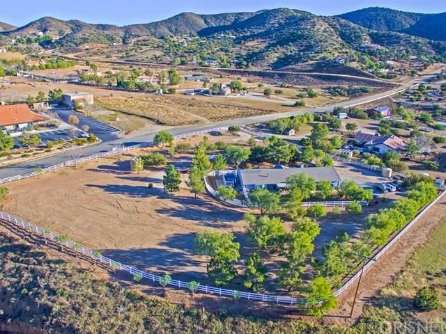 Closed | 35441 Penman Road Agua Dulce, CA 91390 5