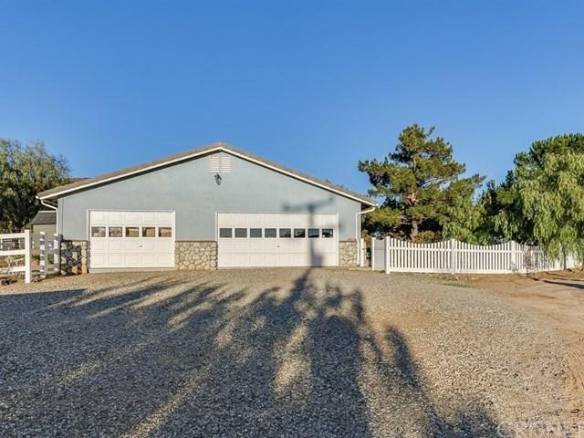 Closed | 35441 Penman Road Agua Dulce, CA 91390 19