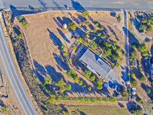 Closed | 35441 Penman Road Agua Dulce, CA 91390 22