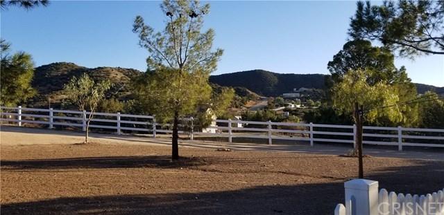 Closed | 35441 Penman Road Agua Dulce, CA 91390 24