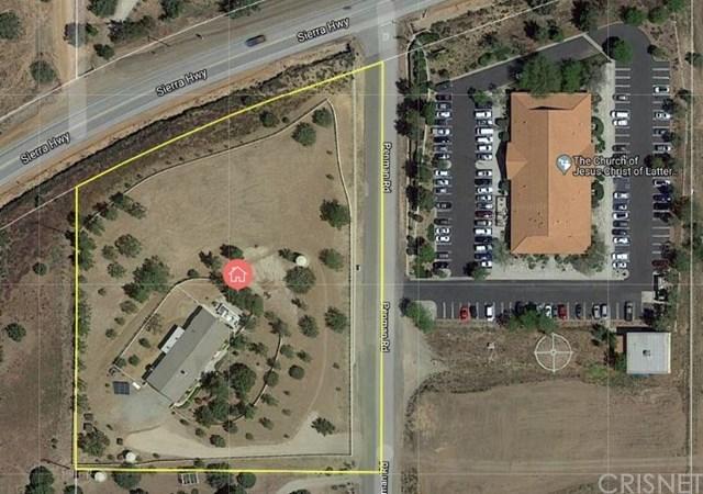 Closed | 35441 Penman Road Agua Dulce, CA 91390 25