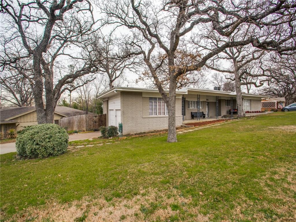 Sold Property | 5701 Blueridge Drive Fort Worth, Texas 76112 2