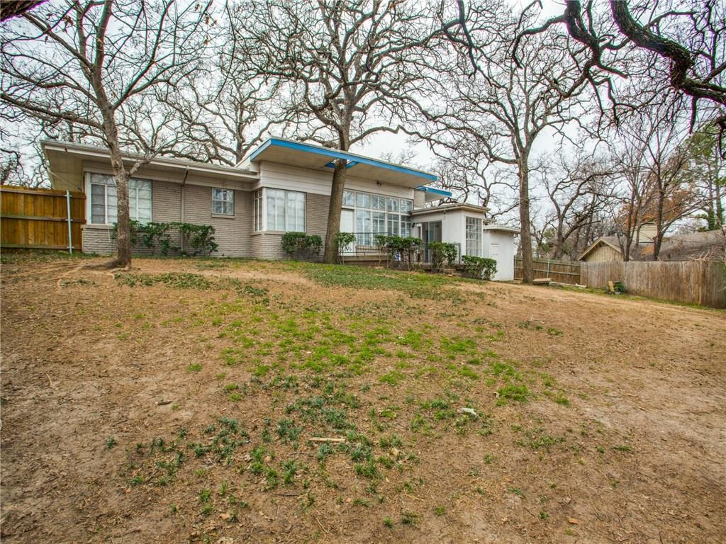 Sold Property | 5701 Blueridge Drive Fort Worth, Texas 76112 21