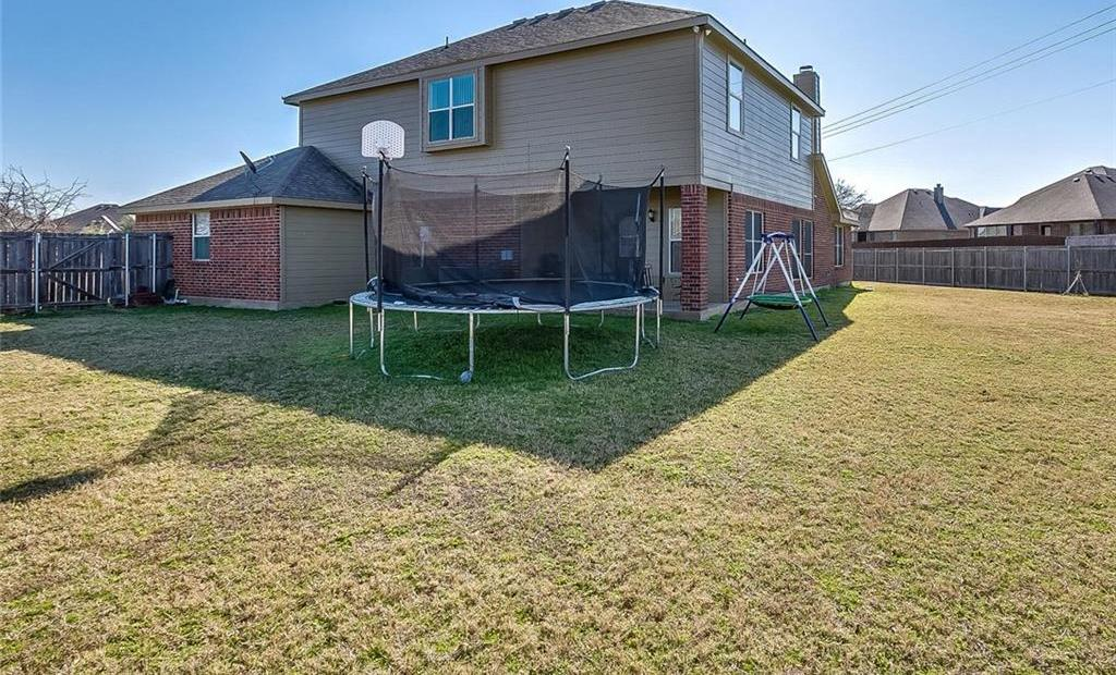 Sold Property | 412 Hummingbird Trail Crowley, Texas 76036 33