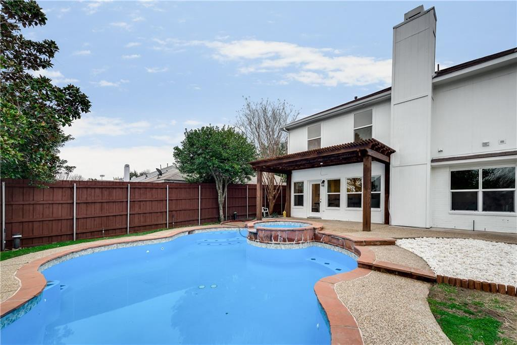 Sold Property | 1533 Harvest Run Drive Allen, Texas 75002 33