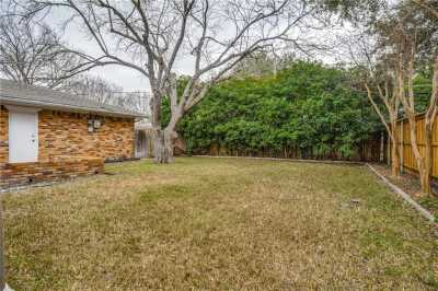 Cancelled | 12330 Coolmeadow Lane Dallas, Texas 75218 30