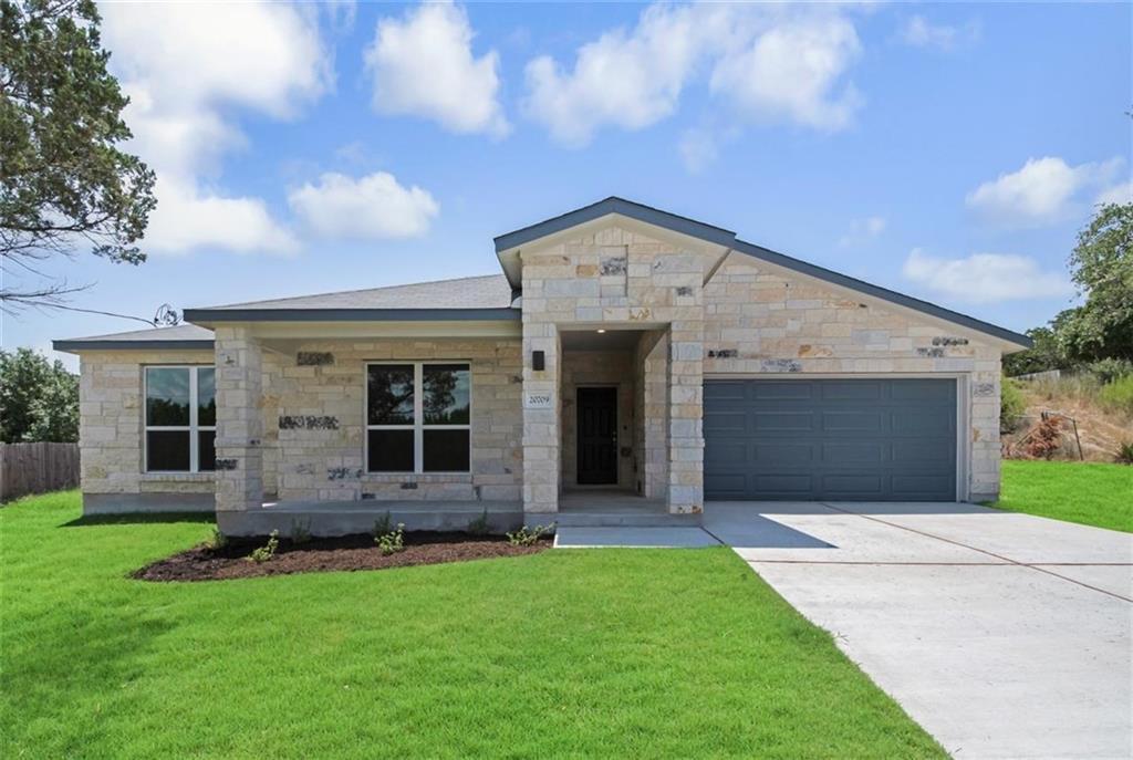 Sold Property   20709 Leaning Oak Drive Lago Vista, TX 78645 2