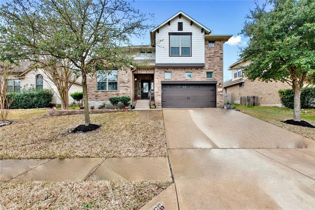 Sold Property   4326 Angelico Lane Round Rock, TX 78681 0