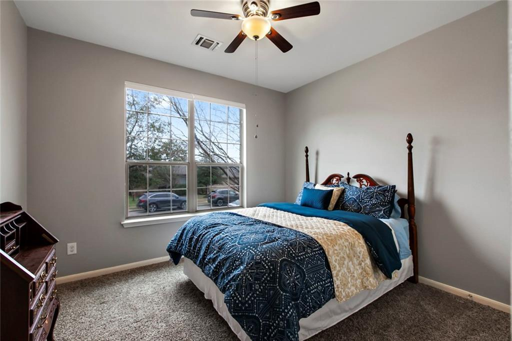 Sold Property   4326 Angelico Lane Round Rock, TX 78681 25