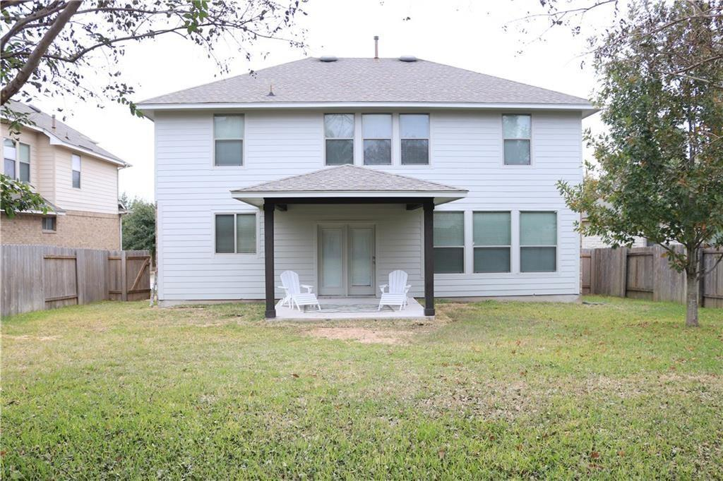 Sold Property   4326 Angelico Lane Round Rock, TX 78681 30