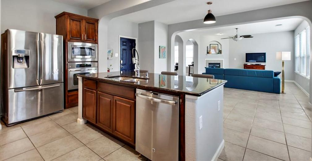 Sold Property   4326 Angelico Lane Round Rock, TX 78681 5