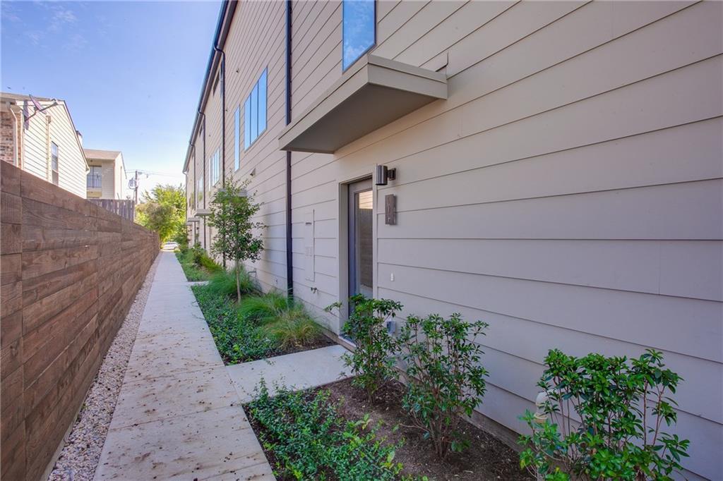 Cancelled | 1725 Bennett Avenue #106 Dallas, Texas 75206 4