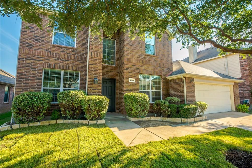 Sold Property | 4813 Rum Street Fort Worth, TX 76244 0