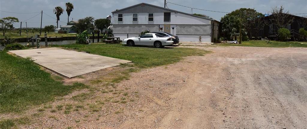 Off Market | 26010 Fm 457  Sargent, Texas 77414 0