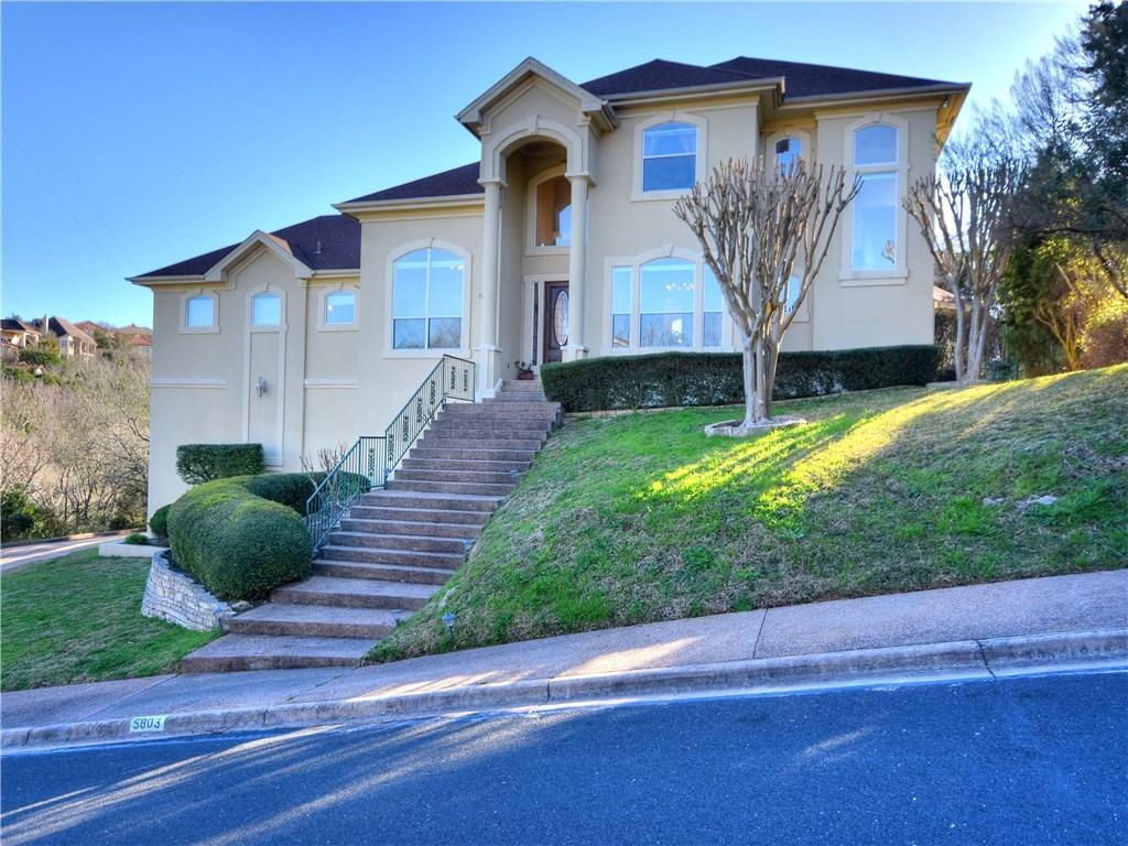 Sold Property | 5803 Round Table  CV Austin, TX 78746 1