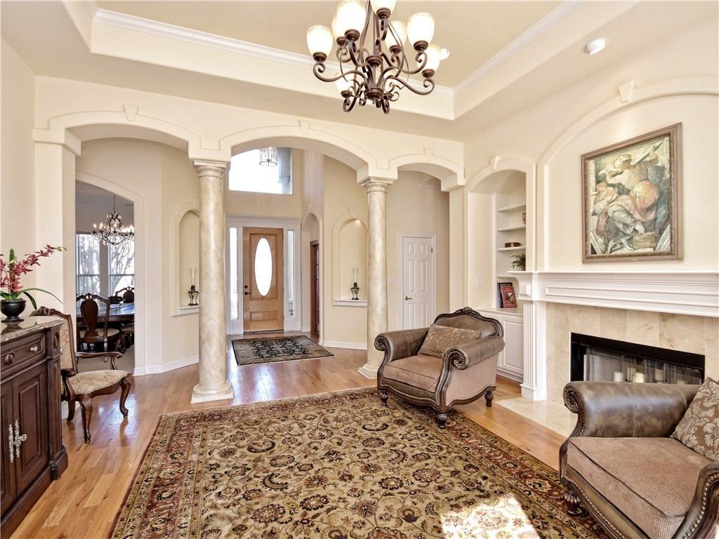 Sold Property | 5803 Round Table  CV Austin, TX 78746 2