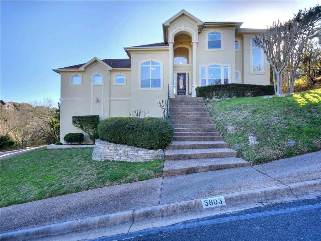 Sold Property | 5803 Round Table  CV Austin, TX 78746 27