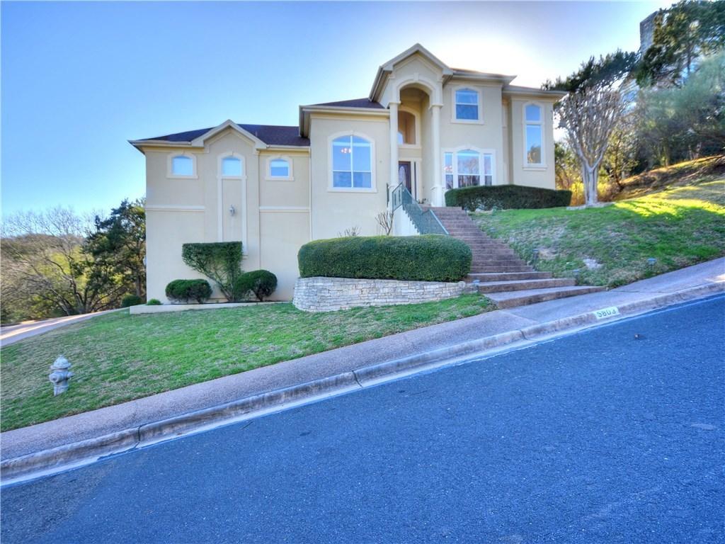 Sold Property | 5803 Round Table  CV Austin, TX 78746 28