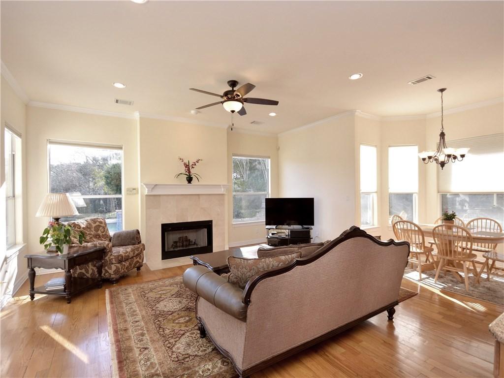 Sold Property | 5803 Round Table  CV Austin, TX 78746 7