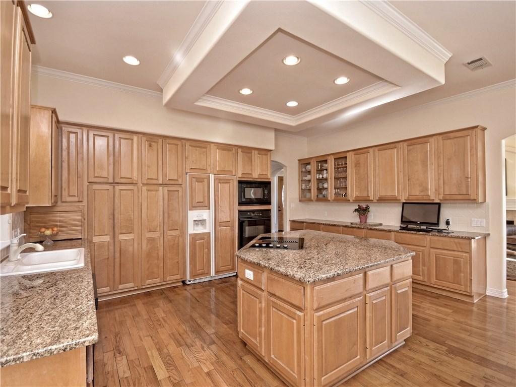 Sold Property | 5803 Round Table  CV Austin, TX 78746 9