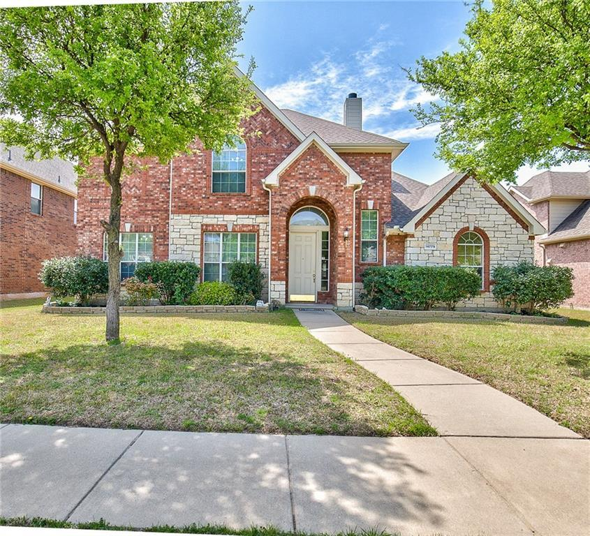 Leased | 14779 Blakehill Drive Frisco, Texas 75035 1