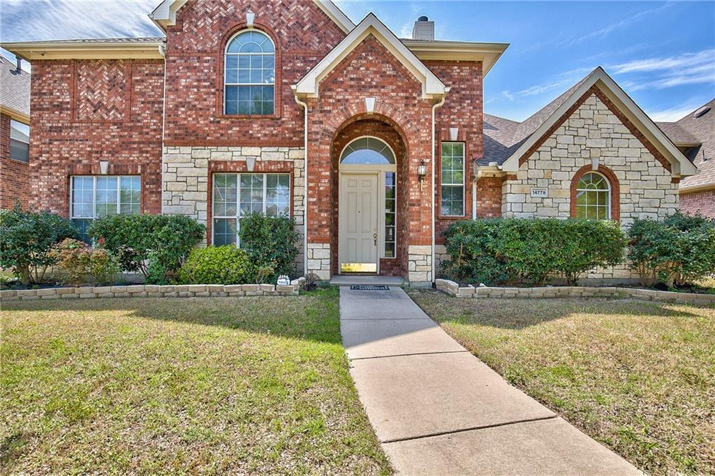 Leased | 14779 Blakehill Drive Frisco, Texas 75035 2