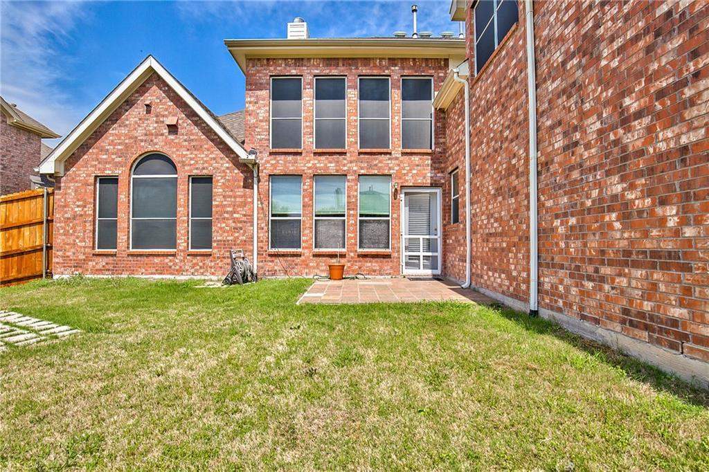 Leased | 14779 Blakehill Drive Frisco, Texas 75035 31