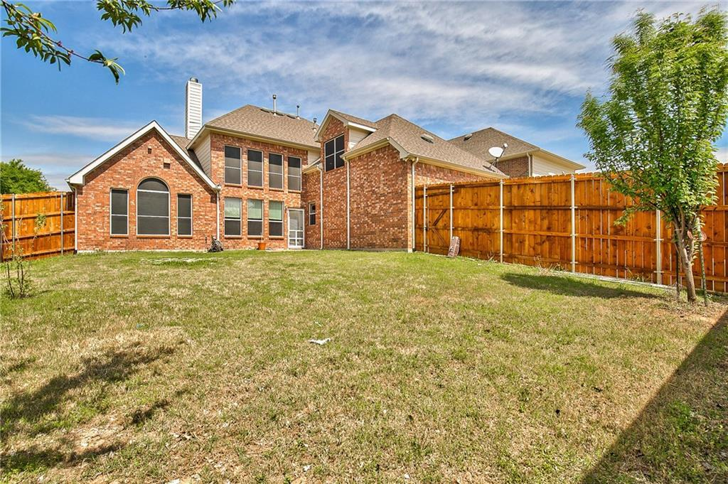 Leased | 14779 Blakehill Drive Frisco, Texas 75035 32