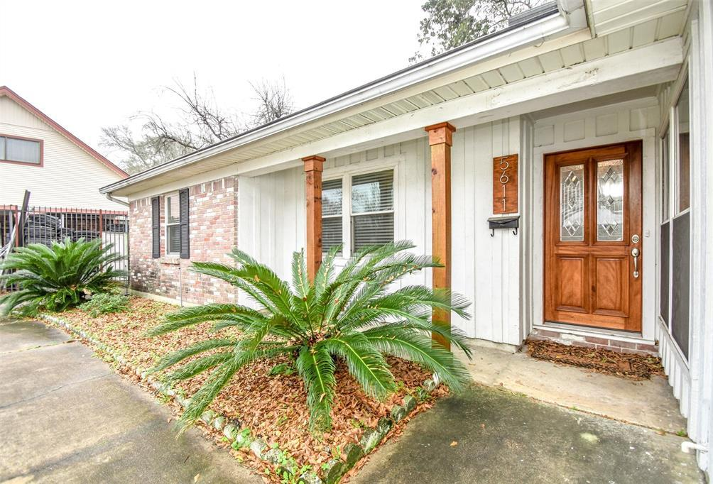 Off Market | 5611 Saxon Drive Houston, Texas 77092 3