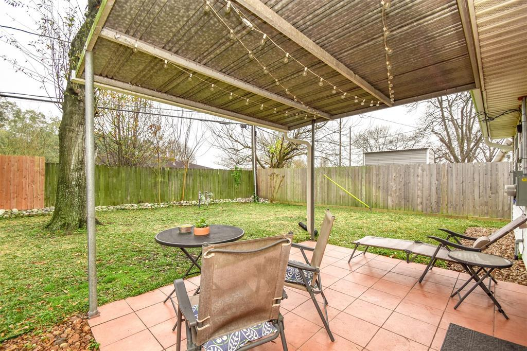 Off Market | 5611 Saxon Drive Houston, Texas 77092 30