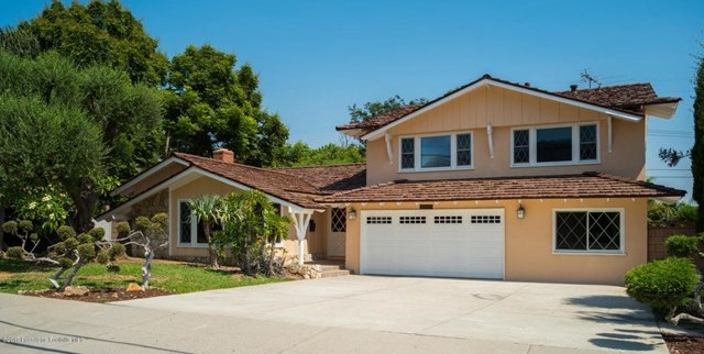 Closed | 14607 Los Robles Avenue Hacienda Heights, CA 91745 0