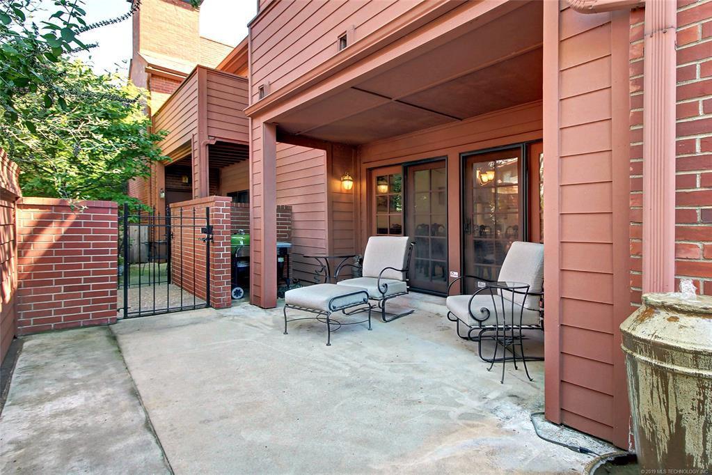 Off Market | 44 Woodward Boulevard #13 Tulsa, Oklahoma 74114 24
