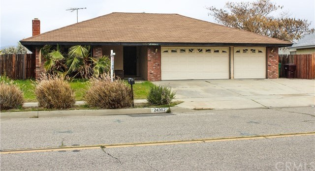 Closed | 24362 Bay Avenue Moreno Valley, CA 92553 0