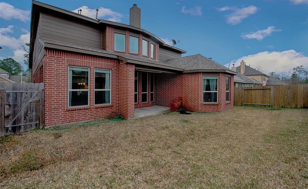 Off Market | 21134 Bastide Lane Kingwood, Texas 77339 44