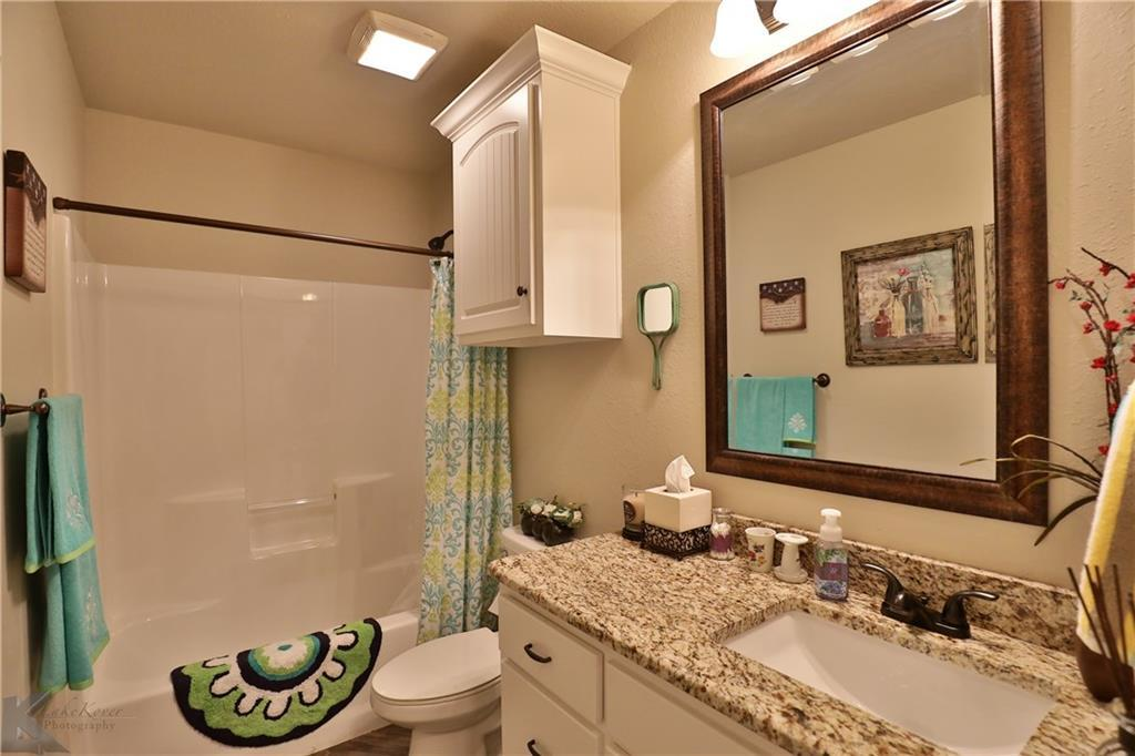 Sold Property | 5322 Catclaw Drive Abilene, Texas 79606 14