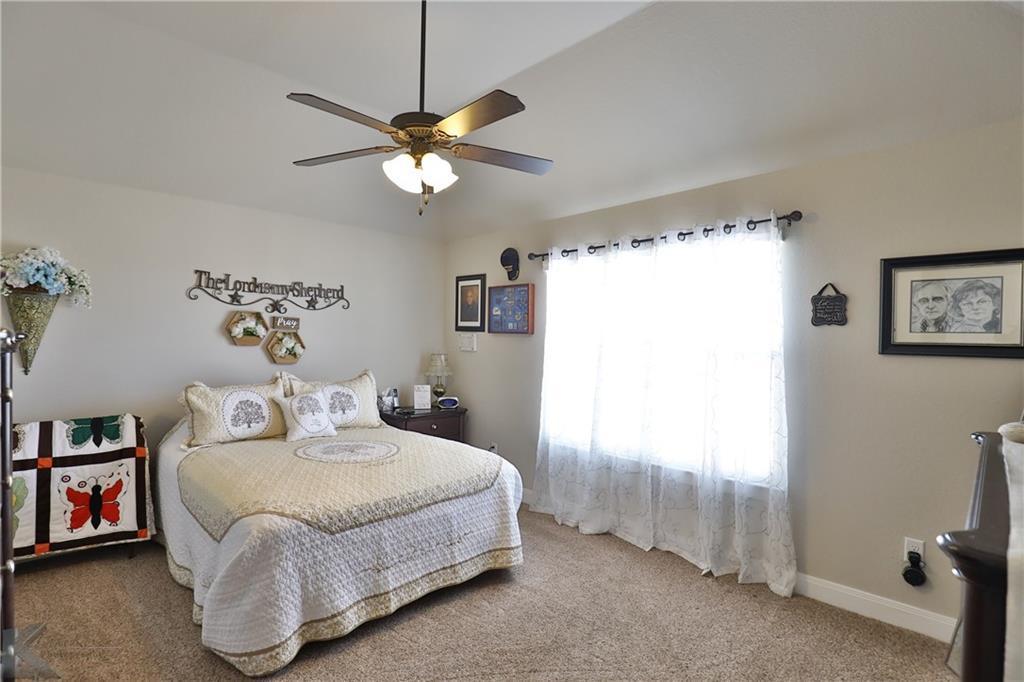 Sold Property | 5322 Catclaw Drive Abilene, Texas 79606 19