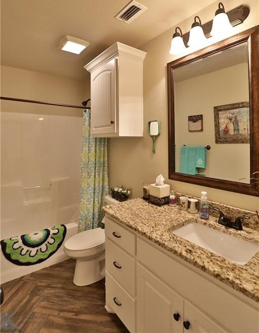 Sold Property | 5322 Catclaw Drive Abilene, Texas 79606 20