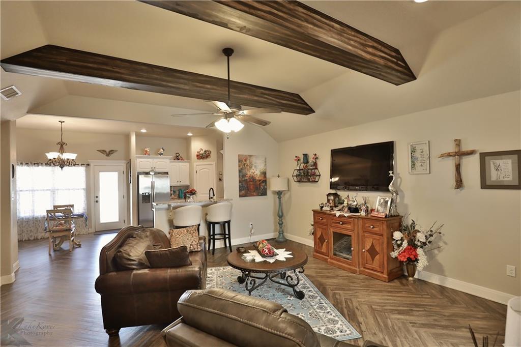 Sold Property | 5322 Catclaw Drive Abilene, Texas 79606 3