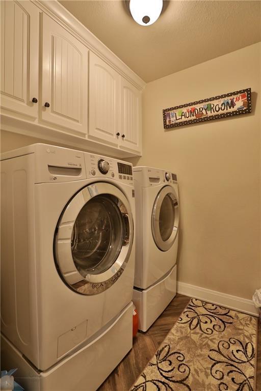 Sold Property | 5322 Catclaw Drive Abilene, Texas 79606 22