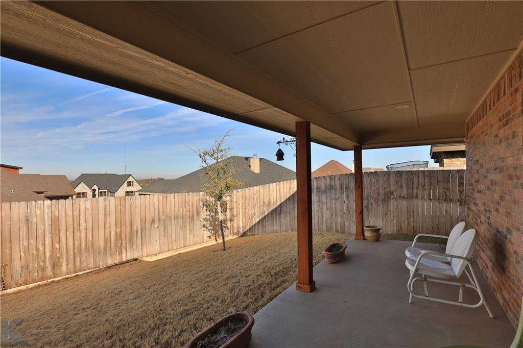 Sold Property | 5322 Catclaw Drive Abilene, Texas 79606 24