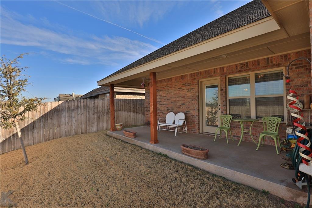 Sold Property | 5322 Catclaw Drive Abilene, Texas 79606 26
