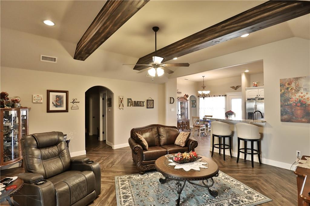Sold Property | 5322 Catclaw Drive Abilene, Texas 79606 5