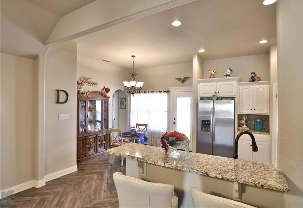 Sold Property | 5322 Catclaw Drive Abilene, Texas 79606 6