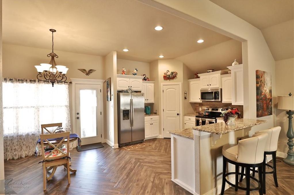 Sold Property | 5322 Catclaw Drive Abilene, Texas 79606 7