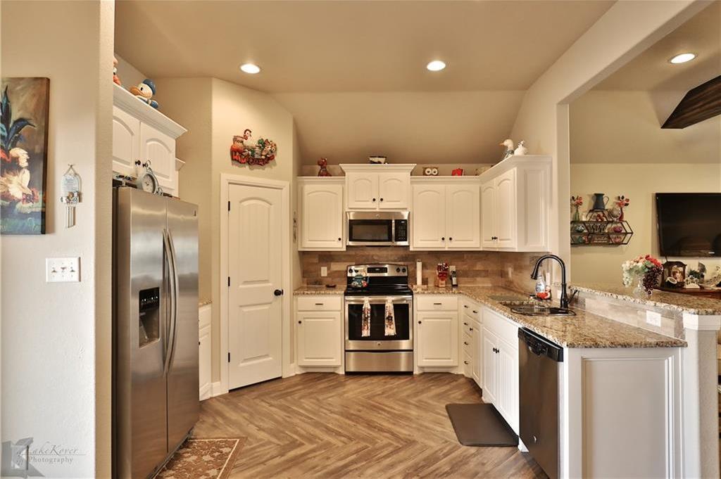 Sold Property | 5322 Catclaw Drive Abilene, Texas 79606 8