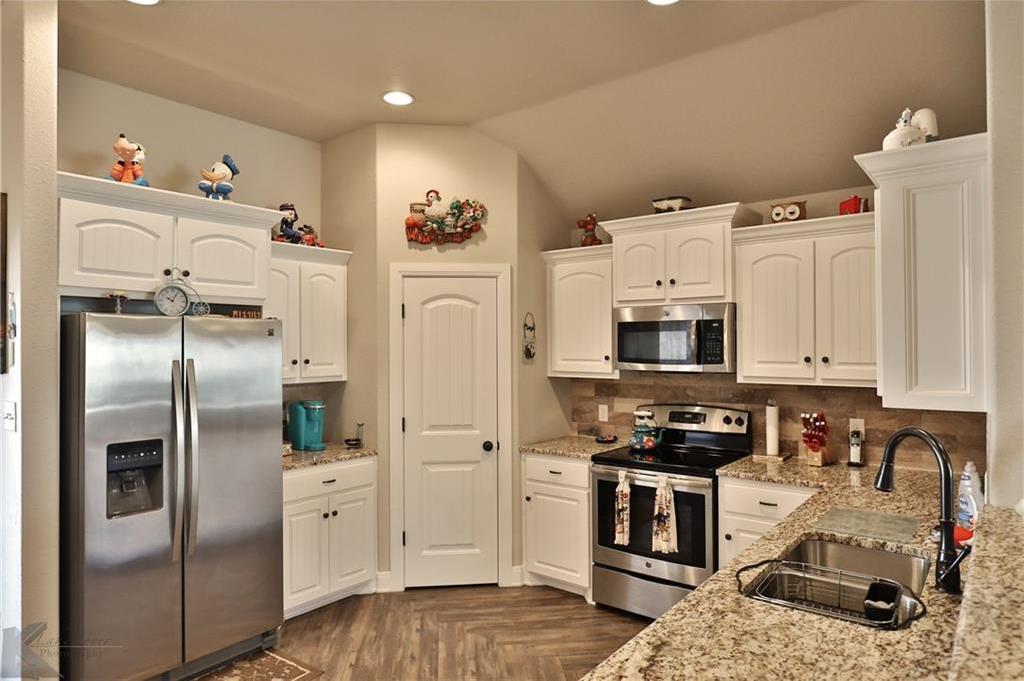 Sold Property | 5322 Catclaw Drive Abilene, Texas 79606 9